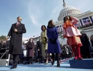 Фотообъективно: восемь лет Барака Обамы в Белом доме