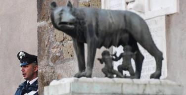 Папа: «мафиозная культура» несовместима с верой