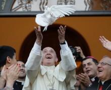 Послание Папы Франциска на 51-й Всемирный день социальных коммуникаций: следовать логике доброй вести