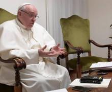 Папа Римский призвал не судить о Дональде Трампе «преждевременно»