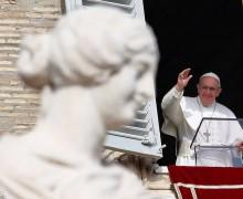 Слово Папы Франциска перед молитвой «Ангел Господень». 22 января 2017 года