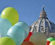 Папа Римский призывает к молитве о мире