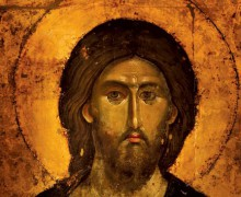 Тайна Воплощения глазами Отцов Церкви и в византийском искусстве