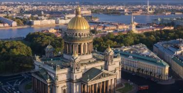 Вопрос о передаче Исаакиевского собора РПЦ решен