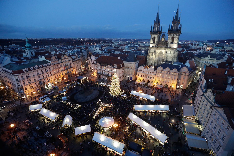 В Праге открыли католический приход для глухих