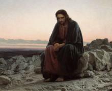 Испытывал ли Иисус те же чувства, что и мы?