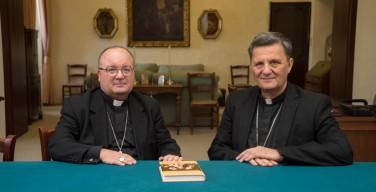 Мальтийские епископы обсуждают возможность причащения второбрачных католиков