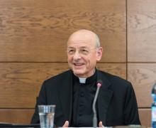 Монсеньер Фернандо Окарис стал новым прелатом Opus Dei