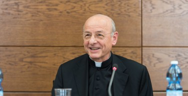 Монсеньор Фернандо Окарис стал новым прелатом Opus Dei