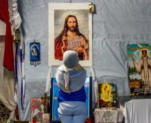 Рост исламского фундаментализма на Ближнем Востоке привел к обращению тысяч мусульман в христианство