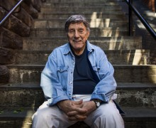 СМИ: автор романа «Изгоняющий дьявола» скончался в возрасте 89 лет