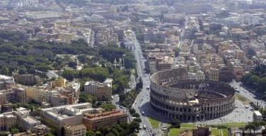 Общество Святого Петра: уголок России в сердце Рима