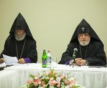В Риме проходит XIV сессия Комиссии по богословскому диалогу между Католической и древневосточными Церквами