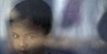 Папа призвал защищать мигрантов, особенно несовершеннолетних