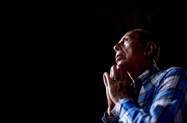 Мужчины в Церкви: мужское ли дело — молитва?