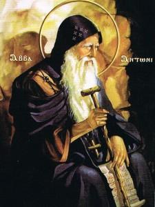 Авва Антоний