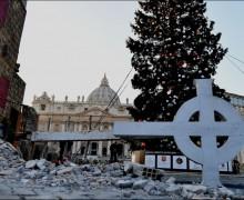 Ватиканские музеи помогут Церкви в центральной Италии