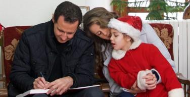 Апостольский нунций в Сирии: достигнутое соглашение о перемирии – знак надежды для христианских общин