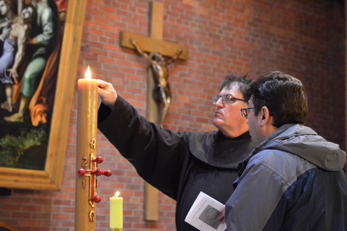 В мире пройдет Неделя молитв о единстве христиан