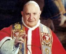 Началась оцифровка рукописей Св. Иоанна XXIII