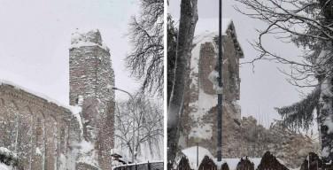 Христианские общины Италии собрали 22 млн евро пострадавшим от землетрясения
