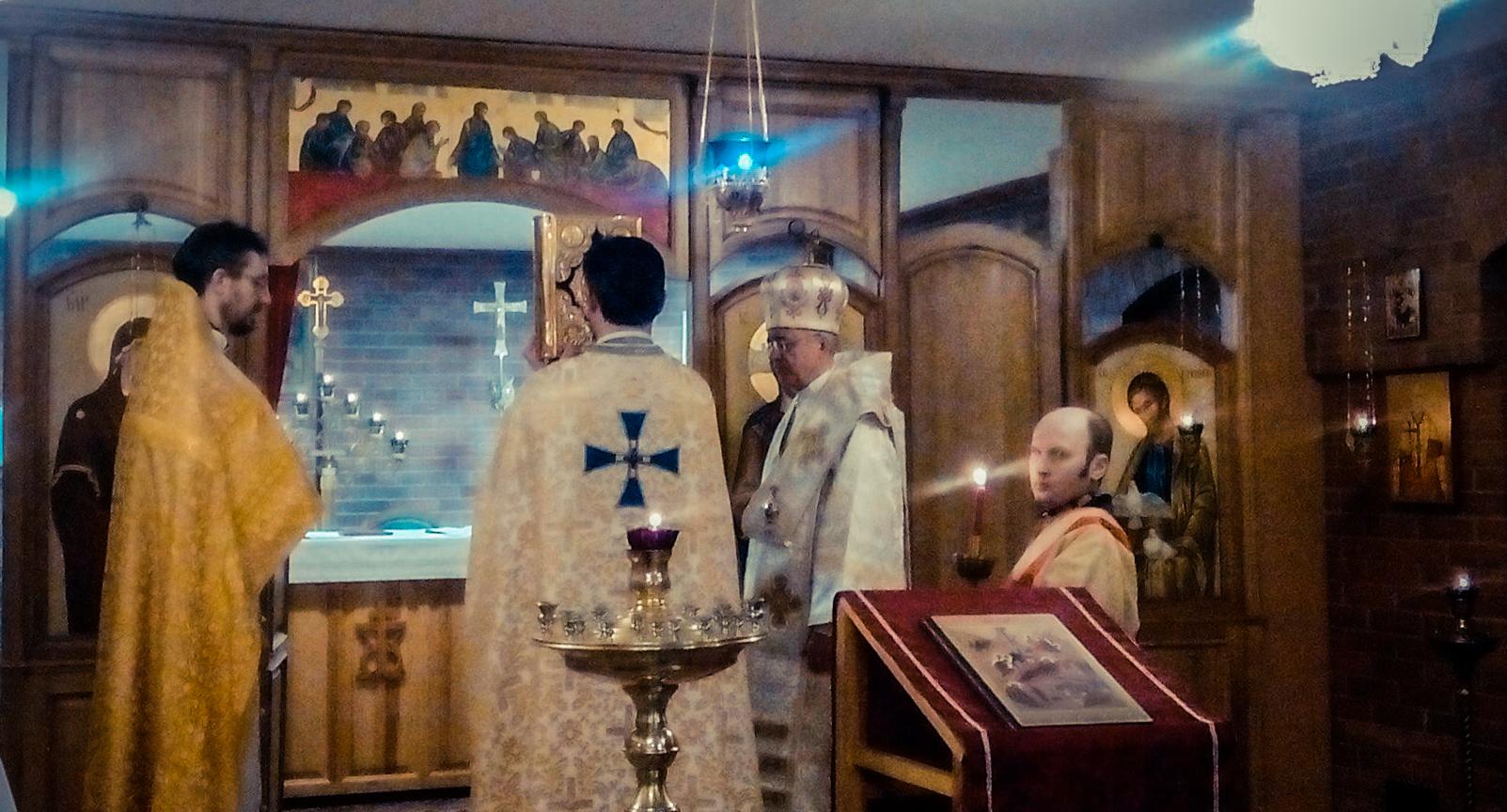 Рождество-2017 в греко-католической общине Новосибирска