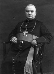 Георгий Матулайтис-Матулевич, архиепископ Виленский