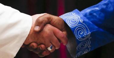 Дипломатическая деятельность Святейшего Престола в 2016 году