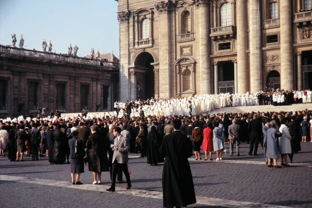 the significance of the vatican ii in modern church It has great significance as it made the church more reasonable and realistic one of vatican ii's changes that took place was that mass became vernacular.