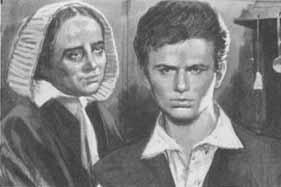 Джованни Боско и Мама Маргарита