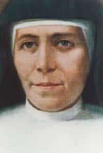 Сестра Мария Мадзарелло
