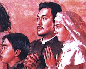 Японские мученики