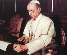 Допустима ли ложь во спасение, или Как оценивать поступок Папы Пия XII?