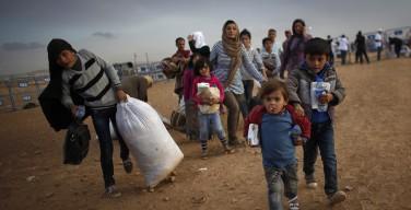 Покидая Ниневийскую долину, исламисты заминировали детские игрушки