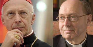 Неделя молитвы о христианском единстве: послание европейских епископов