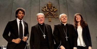 Ватикан: состоялась презентация подготовительного документа Синода Епископов