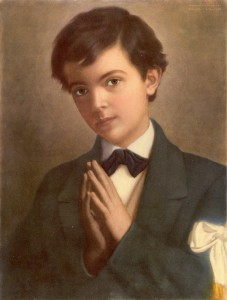 Святой Доминик Савио