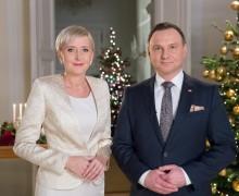 Президент Польши поздравил православных христиан с Рождеством