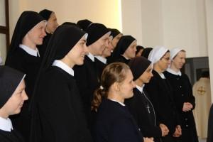 Сестры-евхаристки