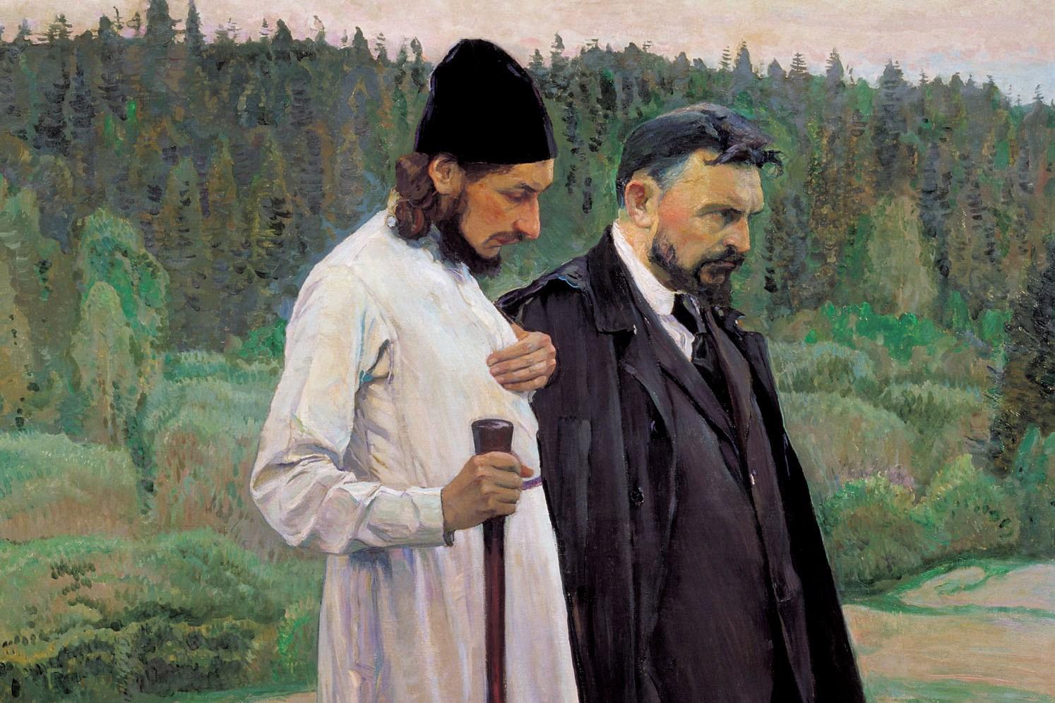 Православные и католики в старой и новой Европе