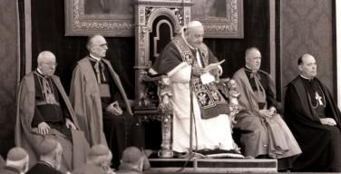 58 лет назад объявили о созыве II Ватиканского Собора