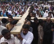 Гонения на христиан в Индии приняли угрожающие размеры