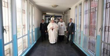 Папа: пожизненное заключение — не решение проблем, но проблема для решения