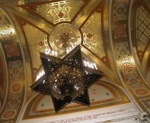 В храме Христа Спасителя призывают не искать масонский след в его символике