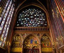 Реликвии Сент-Шапель покажут в Московском Кремле