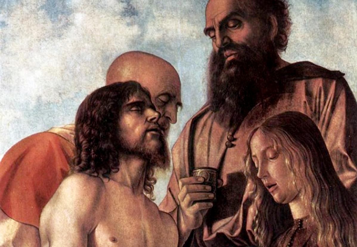 Вечный Рим в Третьяковcкой галерее