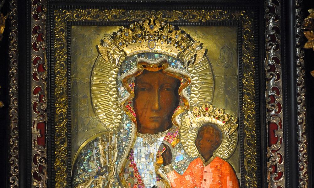 300-летие коронации Ченстоховской иконы в Польше отметят как государственный праздник