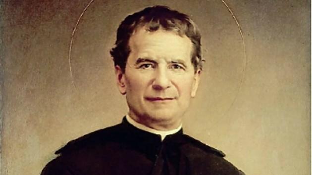 31 января. Святой Иоанн Боско, священник. Память