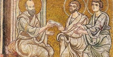 26 января. Святые Тимофей и Тит, епископы. Память