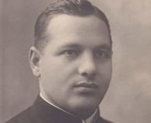 В Минске предлагают назвать проспект в честь священника Адама Станкевича